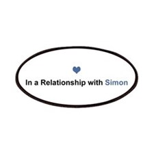 Simon Relationship Patch