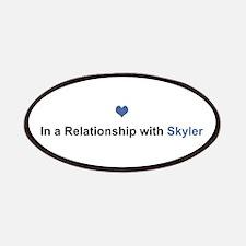 Skyler Relationship Patch