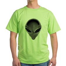 Gray Alien T-Shirt