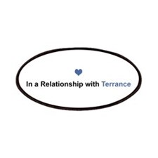 Terrance Relationship Patch