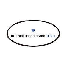 Tessa Relationship Patch