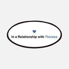 Theresa Relationship Patch