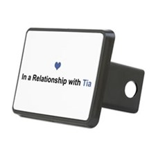Tia Relationship Hitch Cover