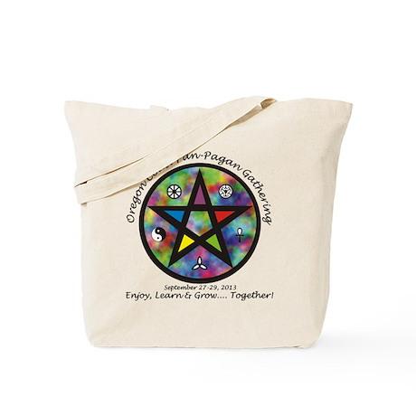 OCPPG2013 logo Tote Bag