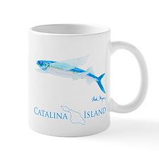 Flying Fish Catalina Mug