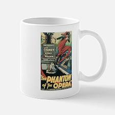the phantom of the opera Mug