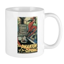 the phantom of the opera Mug