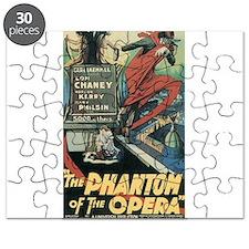 the phantom of the opera Puzzle