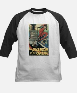 the phantom of the opera Kids Baseball Jersey