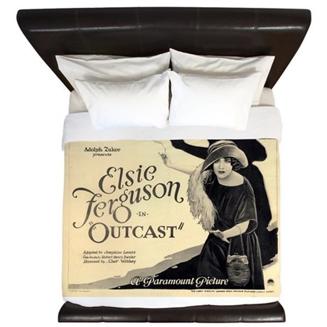 outcast King Duvet