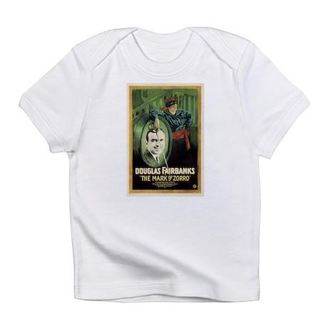 douglas fairbanks Infant T-Shirt