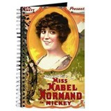 Mack and mabel Journals & Spiral Notebooks