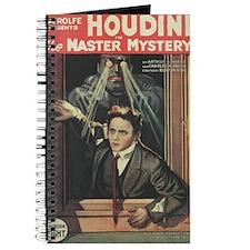 houdini Journal
