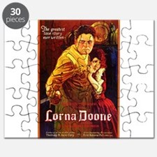 lorna doone Puzzle