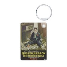 buster keaton Keychains