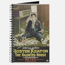 buster keaton Journal