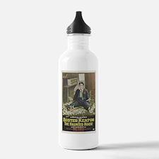 buster keaton Water Bottle