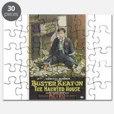 buster keaton Puzzle