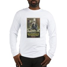buster keaton Long Sleeve T-Shirt
