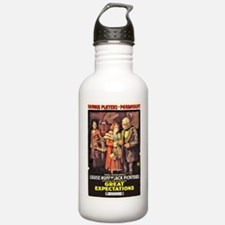 great expectations Water Bottle