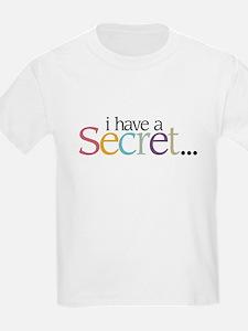 Secret (Sister) - T-Shirt