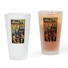 dream street Drinking Glass