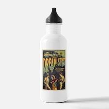 dream street Sports Water Bottle