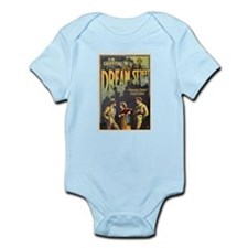 dream street Infant Bodysuit