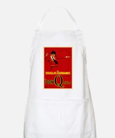 douglas fairbanks Apron