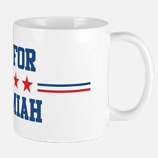 Vote for NEHEMIAH Mug