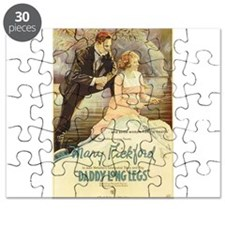 daddy long legs Puzzle