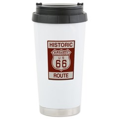 Daggett Route 66 Travel Mug