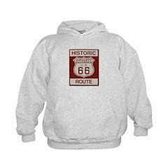 Daggett Route 66 Hoodie