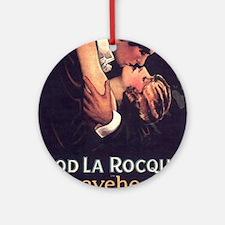 braveheart Ornament (Round)