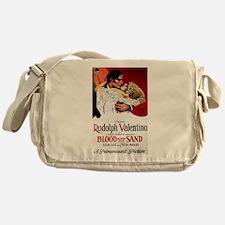 rudolph valentino Messenger Bag