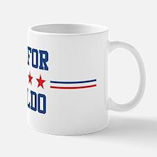 Vote for OSVALDO Mug