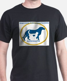 Bergen County Protect and Rescue T-Shirt
