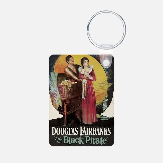 douglas fairbanks Keychains