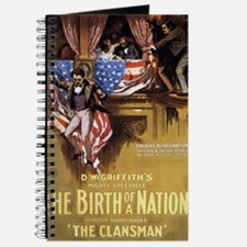 the birth of a nation Journal