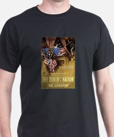 the birth of a nation T-Shirt