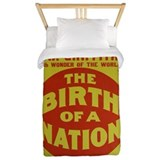 Birth of a nation Duvet Covers