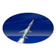 X-43A aircraft - Stickers