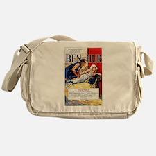 ben hur Messenger Bag