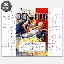 ben hur Puzzle