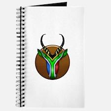 Springbok Trophy Journal
