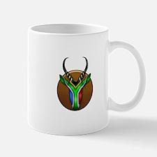 Springbok Trophy Mug