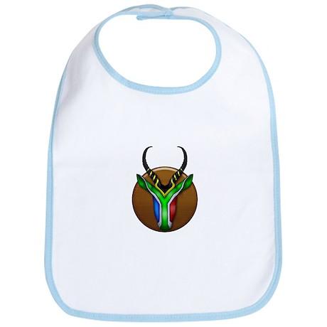 Springbok Trophy Bib
