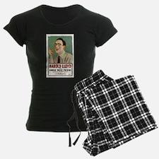 harold lloyd Pajamas