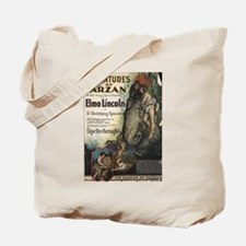 tarzan Tote Bag
