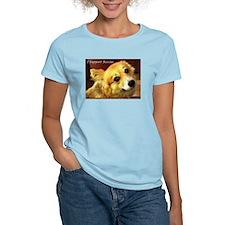 I support Corgi Rescue T-Shirt